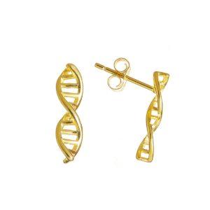 PENDIENTES ADN GOLD